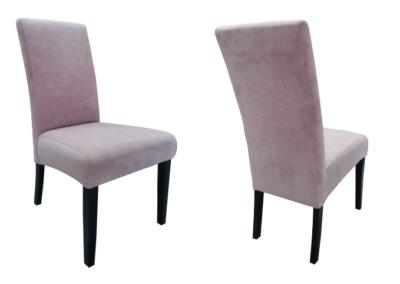 Krzesło tapicerowane R