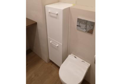 Szafka łazienkowa 4