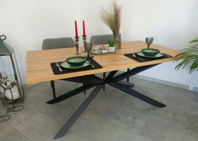 Stół Loft 1