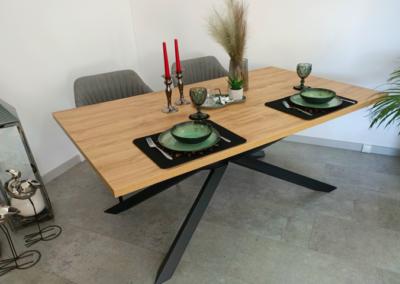 Stół Loft 2