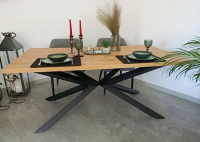Stół Loft 3