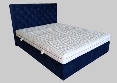 Łóżko Pik a